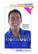 Craig Revel Horwood Book