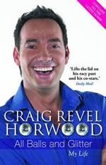 All Balls and Glitter by Craig Revel Horwood