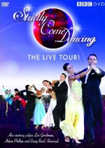 Strictly Come Dancing DVD